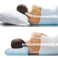 Выбор подушки при шейном остеохондрозе