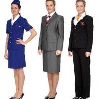 Корпоративная одежда для сотрудников