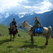 Отдых на Алтае: активные туры