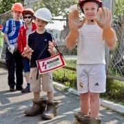 Энергетики выяснят у омских школьников, зачем нужен айпад