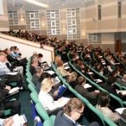 Омские предприниматели готовятся к Торговому форуму