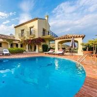Элитные дома и виллы в Испании – 5 фактов в пользу покупки