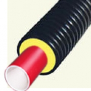 Производство изолированных труб Изопэкс