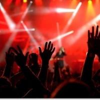 Концерты в Германии