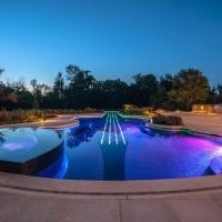 Бассейн для загородного дома – роскошь, доступная каждому