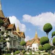 Турпоездки в Таиланд