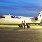Омичи смогут до сентября летать в Екатеринбург со скидкой