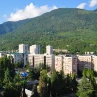 Отдых на высоком уровне в Абхазии – пансионат «Сан-Марина»