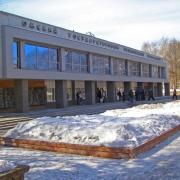 ОмГТУ-2010: Место встречи изменить нельзя…