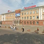 В Омске объединили две остановки на Богдана Хмельницкого