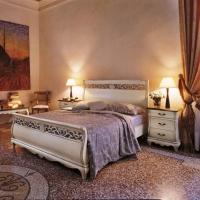 Итальянская спальня