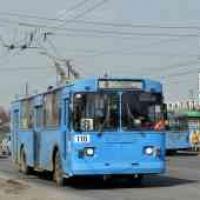 Сегодня вечером изменится маршрут шести автобусов