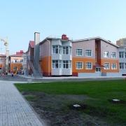 Детский сад в Кировском округе передадут на баланс города