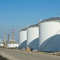 Использование подземных резервуаров при хранении и переработке нефтепродуктов
