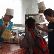 Омская область вложила миллиард рублей в развитие школьного питания
