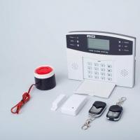Как работает GSM сигнализации?