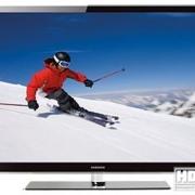 Плазменные 3D телевизоры Samsung серии D550