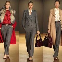 Женские брюки – на все случаи жизни…
