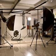 Оборудование для студийной съемки
