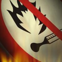 В Омске определили самые пожаробезопасные территории