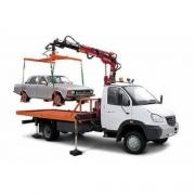 Недорогие эвакуаторы, как средство транспортировки автотранспорта