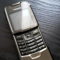 Nokia 8800 - Легенды не уходят