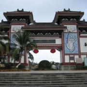 Туры в Хайнань – дорога к буддизму