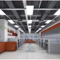Чем осветить офис