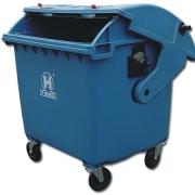 Где купить контейнеры для мусора