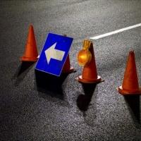 В Омске до лета закроют участок дороги на 4-й Линии