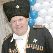 Командировки казака Максименко