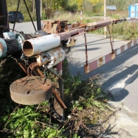 В Омской области прокуратура забраковала автомобильный пропускной пункт