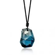 Неземная  красота: метеоритные украшения