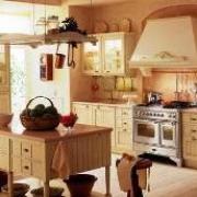 Итальянские кухни – воплощение мастерства и шика