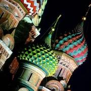 Куда пойти в Москве гостям и москвичам