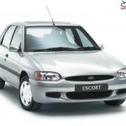 Ford Escort – автомобиль, который заслуживает известности!