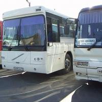 Расписание междугородних автобусов онлайн Омск