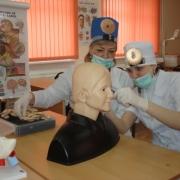Омские студенты-медики будут тренироваться в симуляционном центре