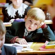 Омские власти не рекомендуют школьникам носить неформальную символику