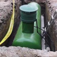Выбор нужного вида газгольдера и этапы его монтажа