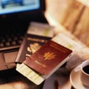 Где заказать электронный билет на самолет?