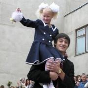 Омские школы приняли почти 200 тысяч учеников
