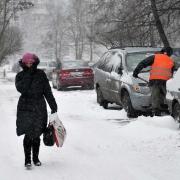 Последние дни января в Омске станут самыми холодными за зиму