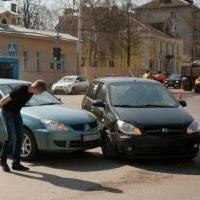 Что делать, если попал в аварию?