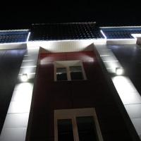 Светодиодные прожекторы и фонари