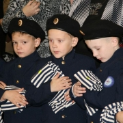 В Омске появится государственный центр патриотического воспитания