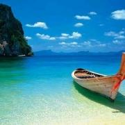 Очаровательный Таиланд