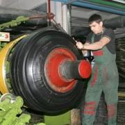 """""""Омскшина"""" разгоняется в производстве"""