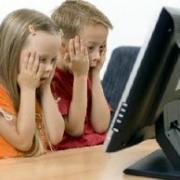 У омских детей появится свой личный интернет