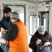РЭК Омской области утвердил тариф на проезд в городском транспорте